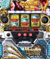 monsterhunter slot